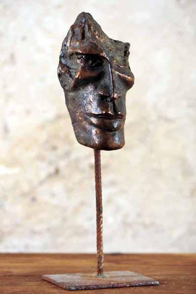 Heads 1 Detail