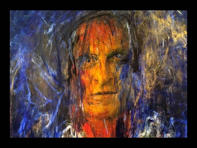 Ludwig Wittgenstein Vibrations III