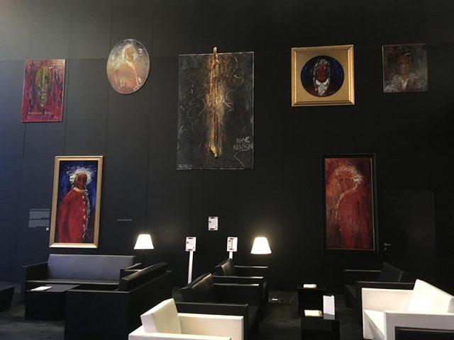 NEOSOPHIE – eine Ausstellung im SOFITEL VIENNA STEPHANSDOM